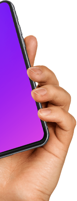 Diverse Hands Holding Iphone Mockup Psd Sketch Bundle